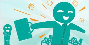 行政/人事/HR類職位專場——你的未來 無限可能