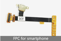 FPC for smartphone